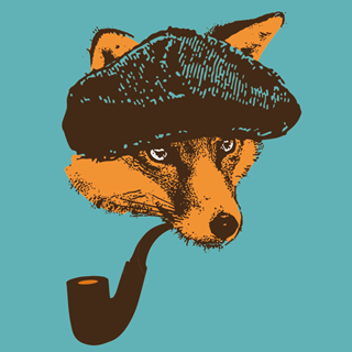 The Smokin' Fox - Glasgow