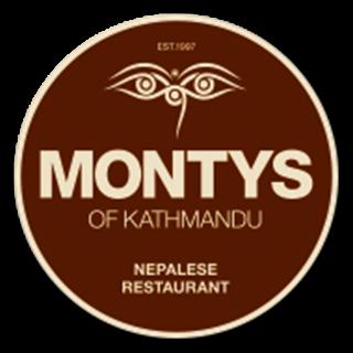 Montys of Kathmandu - Dublin