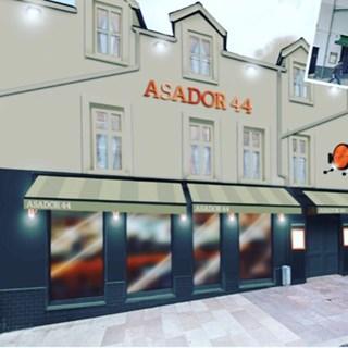 Asador 44 - Cardiff