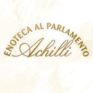 Enoteca Al Parlamento Achilli - Roma