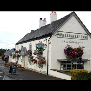 The Wheatsheaf Inn - Staffordshire