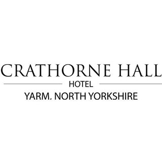 Crathorne Hall - Leven Restaurant - Near Yarm