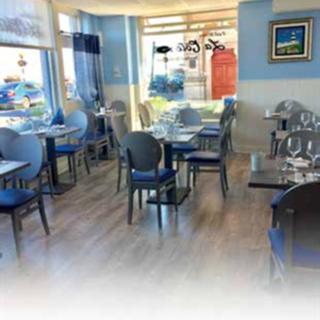LA CÔTE SEAFOOD RESTAURANT - Wexford Town