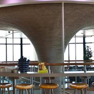Riggers Restaurant - Poole