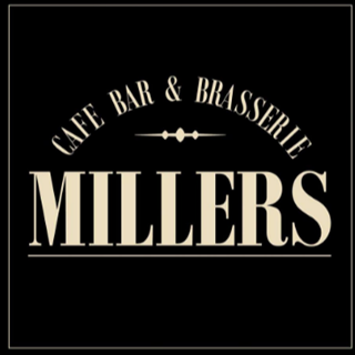 Millers Cafe Bar & Brasserie