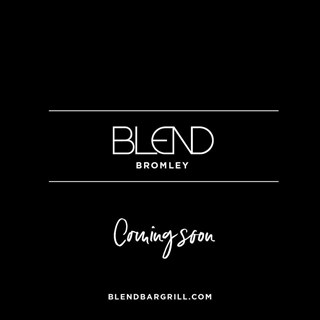 Blend Bromley - London