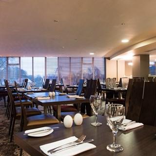 Springfield's Restaurant - Aberdeen
