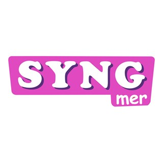 SYNG MER - 0181 Oslo