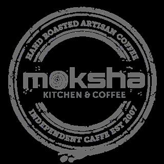 Moksha Caffe - Brighton