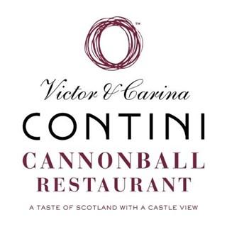 Cannonball Restaurant & Bar - Edinburgh