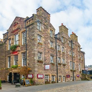 Cannonball Restaurant & Bar - Edinburgh