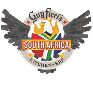 Guy Fieri's - Pretoria