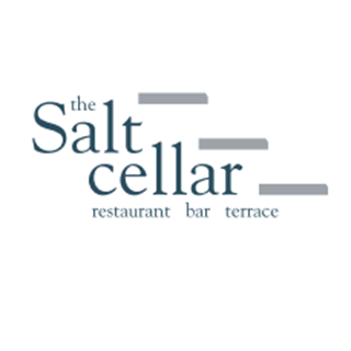 The Salt Cellar - Tenby