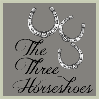 The Three Horseshoes - Colchester