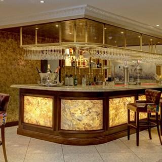 Mount Pleasant Hotel -Brasserie Artisan - Doncaster