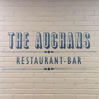 The Auchans - Dundonald