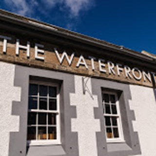 The Waterfront - Ayr