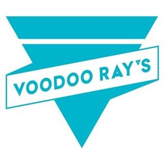 Voodoo Ray's Camden - Camden