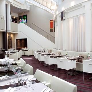 Le Lounge - Paris La Défense