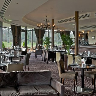 The Clubhouse - Rockliffe Hall Hotel - Hurworth