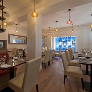Wedgwood The Restaurant - Edinburgh