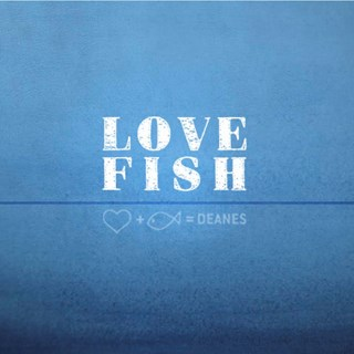 Deanes Love Fish  - Belfast