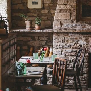 The Potting Shed Pub - Crudwell