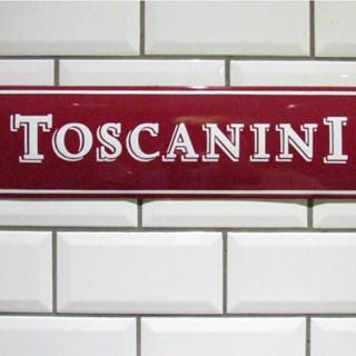 Toscanini - Helsinki