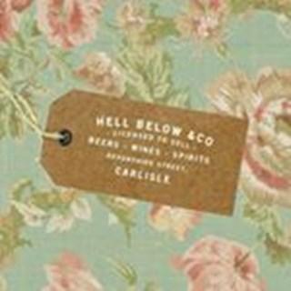 Hell Below & Co  - Carlisle