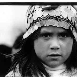 Mapuche Chileno