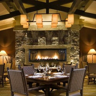 Portals Restaurant at Suncadia Resort  - Seattle
