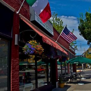 Abbondanza - Seattle