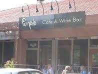 Purple Café & Wine Bar - Woodinville  - Woodinville