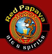 Red Papaya Ale & Spirits