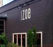 Restaurant Zoe - Seattle