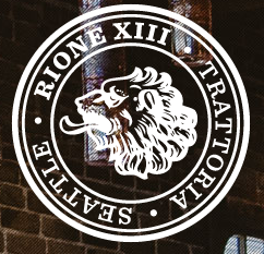 Rione XIII - Seattle
