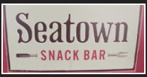 Seatown Seabar  - Seattle