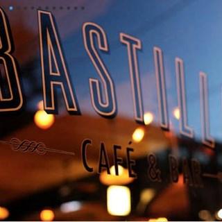 Bastille Café & Bar