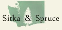 Sitka & Spruce  - Seattle