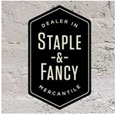 Staple & Fancy Mercantille  - Seattle