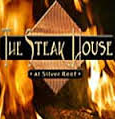 The Steak House at Silver Reef Hotel  - Seattle