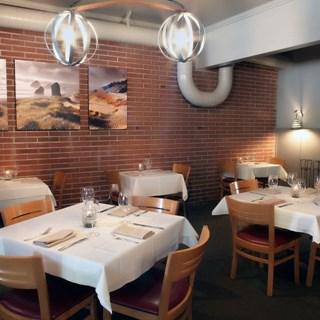 Brix 25 Restaurant  - Gig Harbor