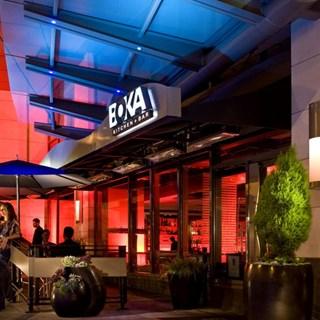 BOKA  Restaurant & Bar  - Seattle