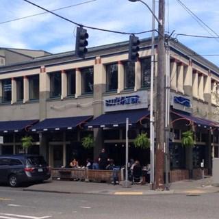 BluWater Bistro - Greenlake  - Seattle