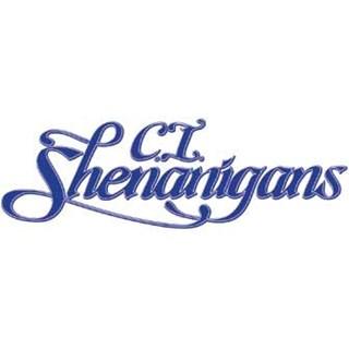 C.I. Shenanigans - Tacoma