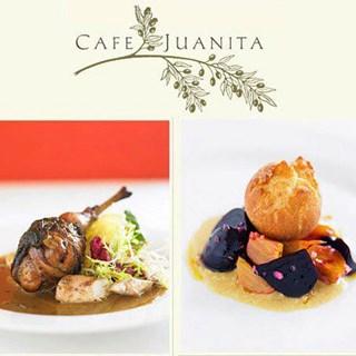 Café Juanita  - Kirkland