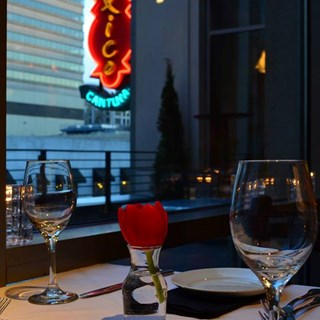 Mexico Cantina Y Cocina - Seattle