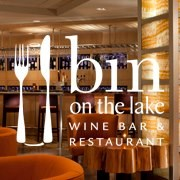 Bin on the Lake Wine Bar & Restaurant  - Kirkland