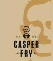 Casper Fry  - Spokane