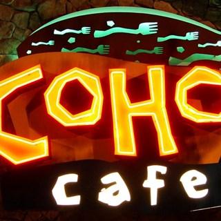 Coho Café - Issaquah - Issaquah